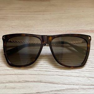 GIVENCHY 7096 Rectangular Sunglasses